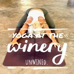 unWINEd - Yoga at the Winery